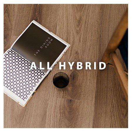 Hybrid Flooring Installation Hybrid Flooring Australia